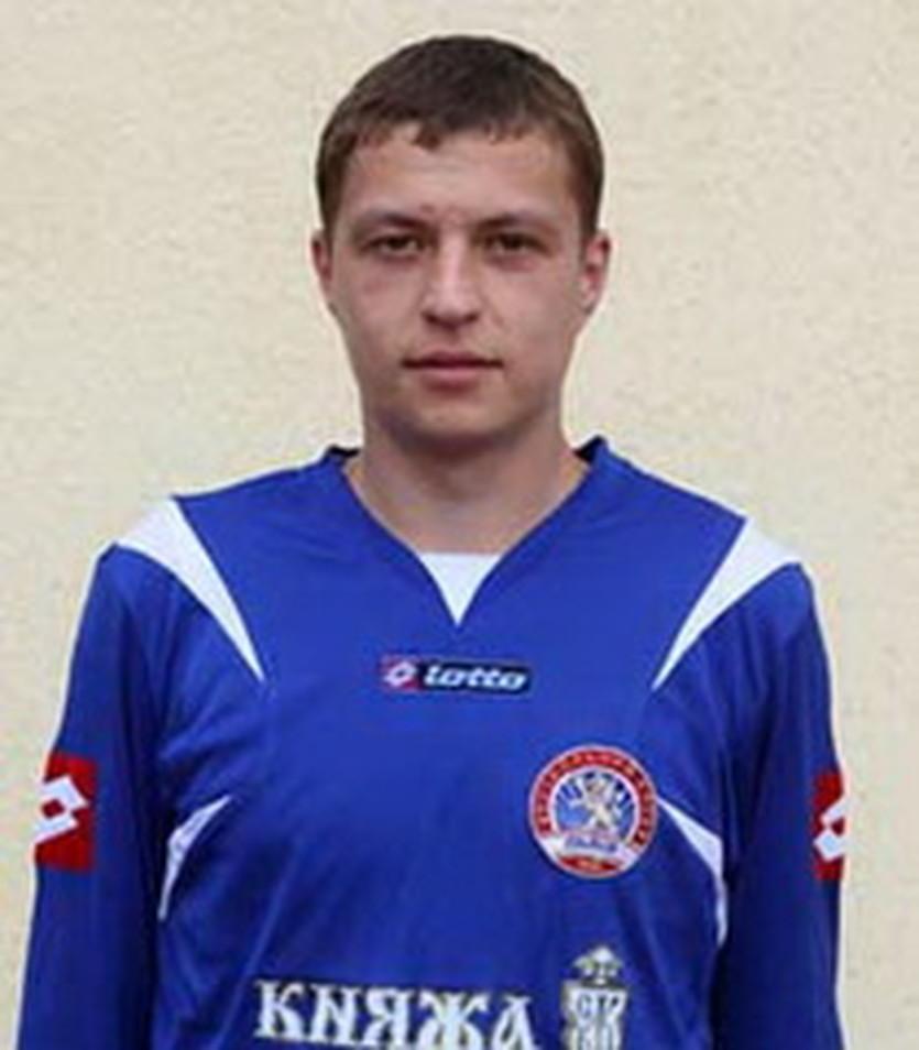 Игорь Илькив, фото football.ua