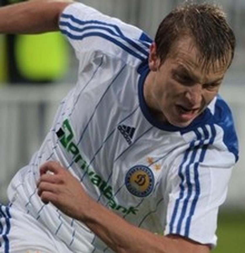 Олег Гусев, фото foto.delfi.ua