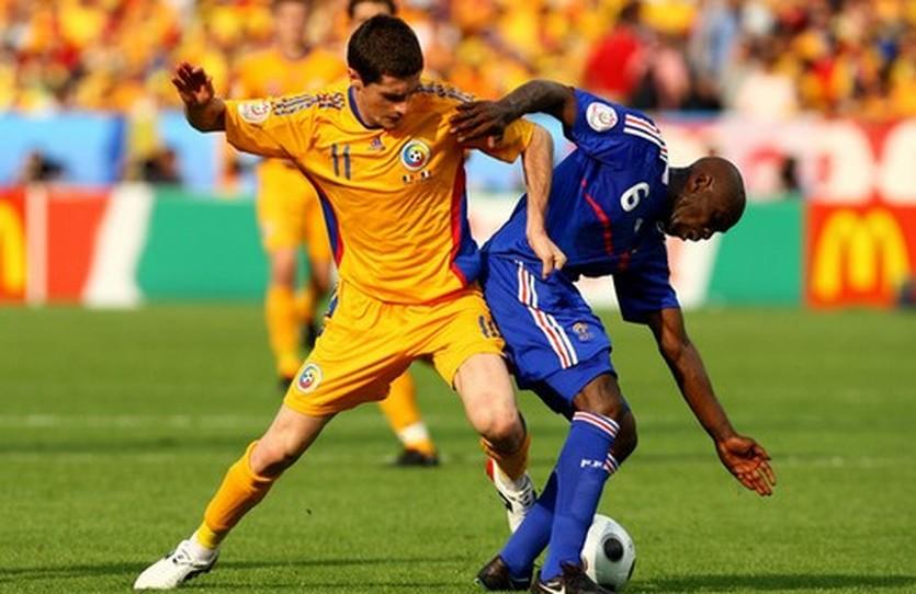 Разван Кочиш, фото zimbio.com