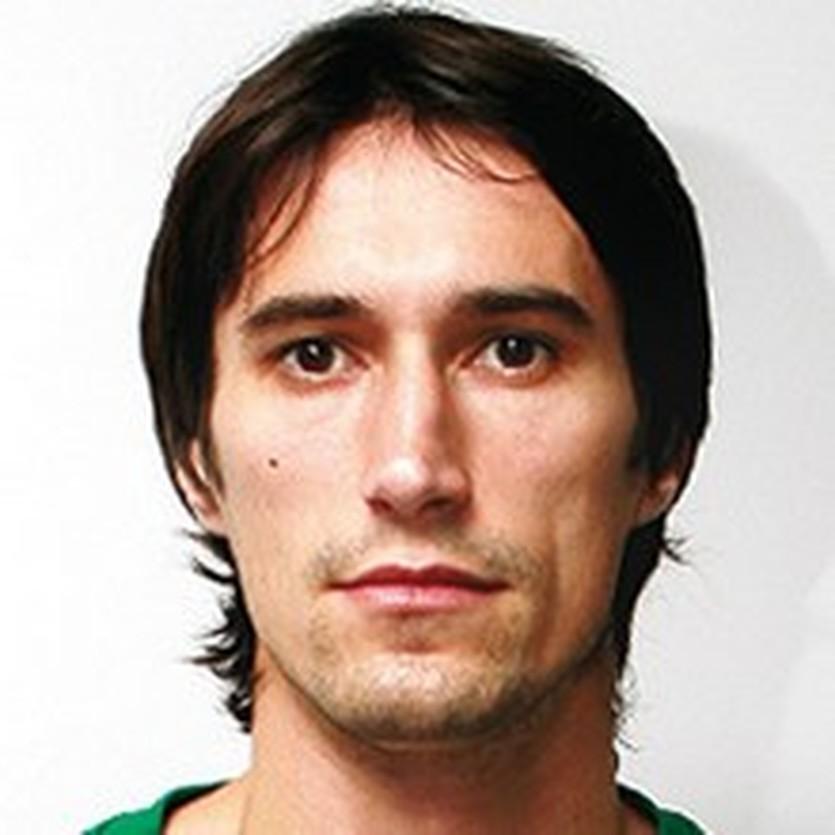 Евгений Тарасенко, фото ФК Карпаты