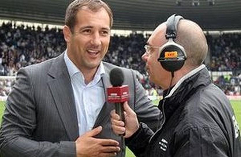 Игор Штимац, bbc.co.uk