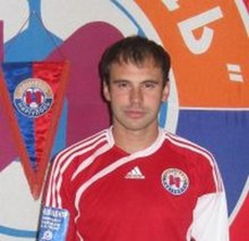 Станислав Микицей, фото ФК Ильичевец