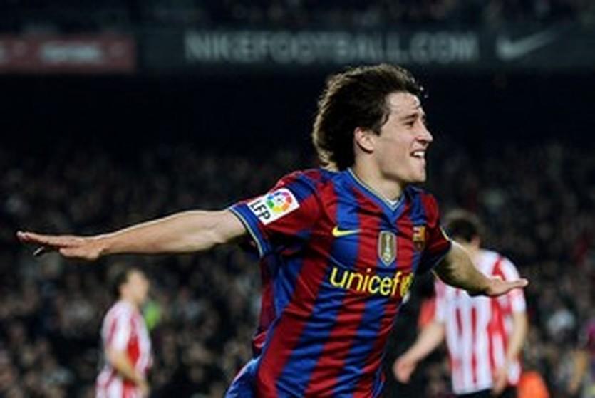 Боян Кркич,soccerjones.com