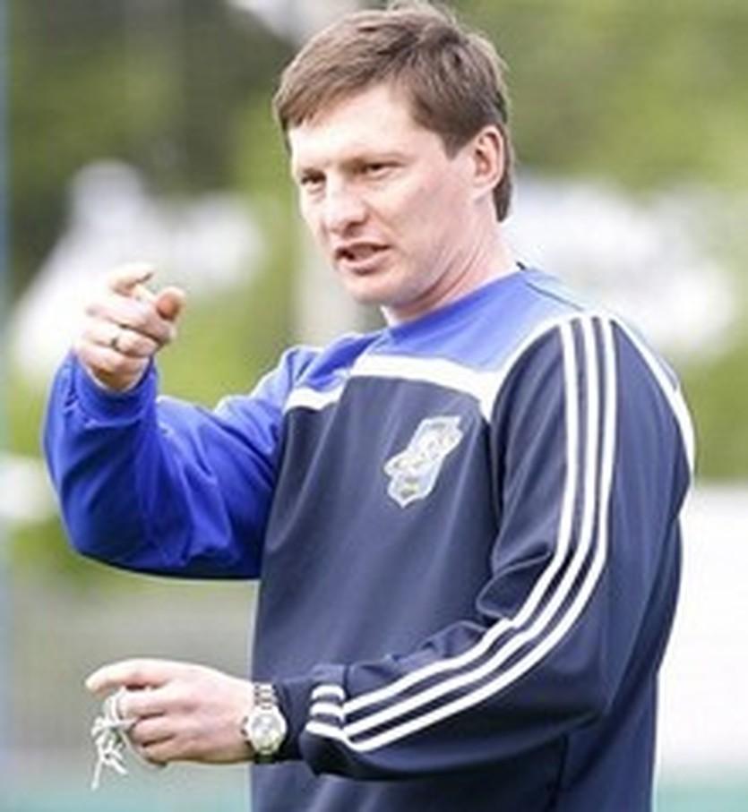 Андрей Гордеев, фото football.turnir.ua