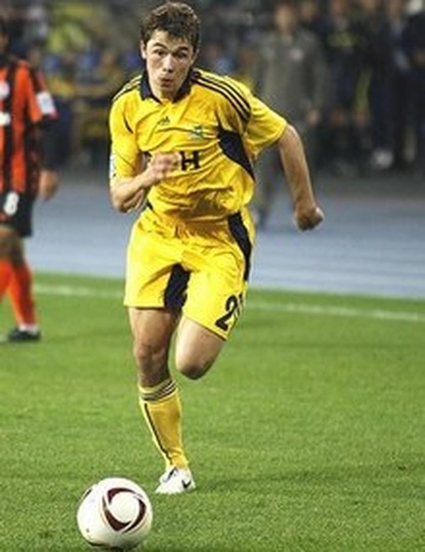 Александр Романчук, фото fpl.ua