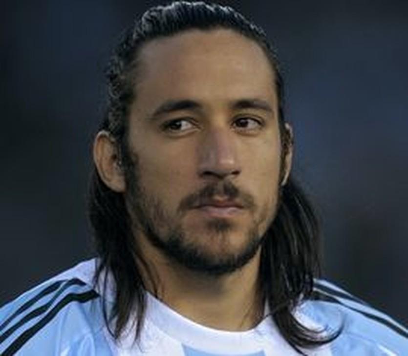 Хонас Гутьеррес, Getty Images