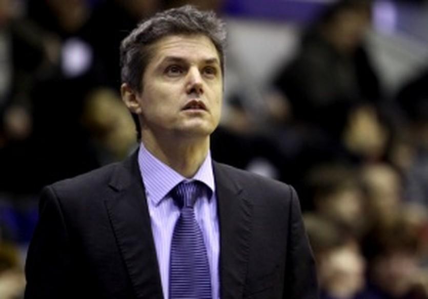 Зоран Мартич, фото БК Ферро-ЗНТУ