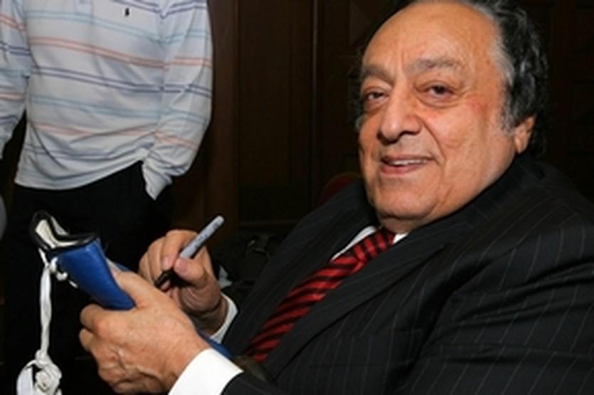 Хосе Сулейман, АР