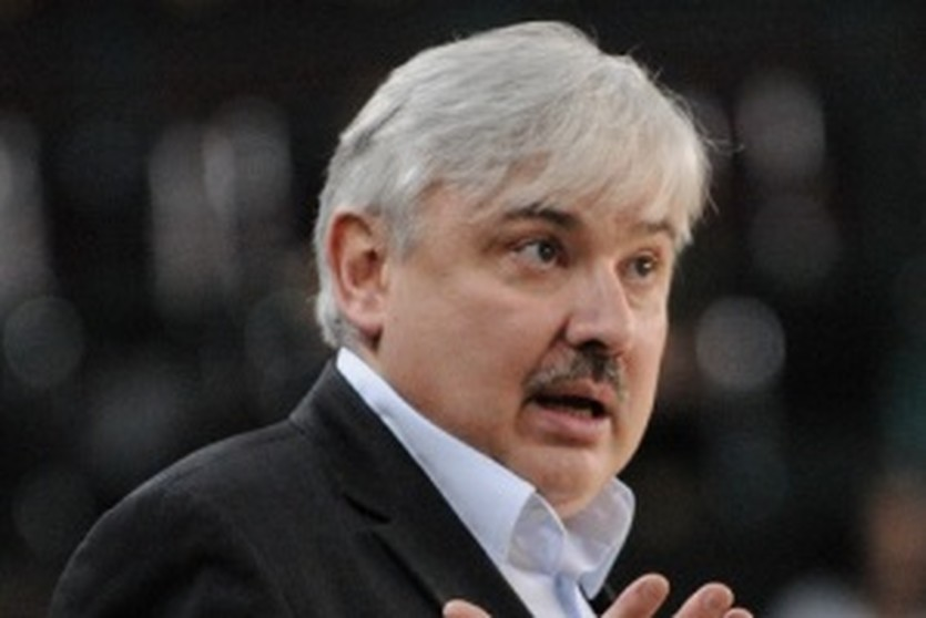 Андрей Подковыров, фото Ильи Хохлова