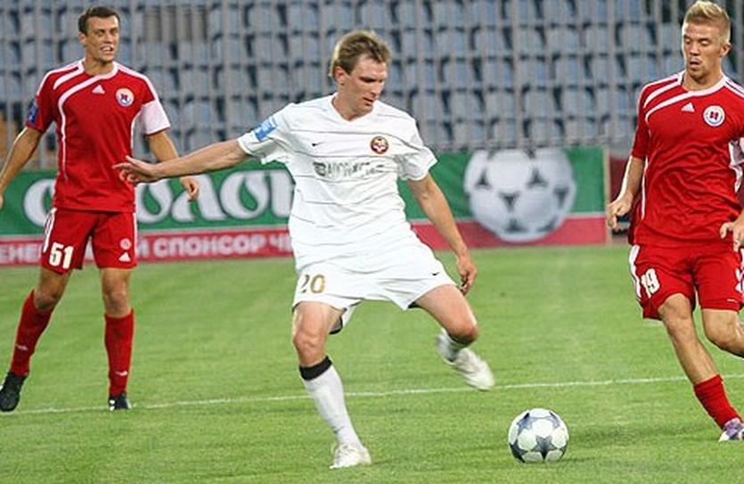 Ян Тигорев, фото fpl.ua