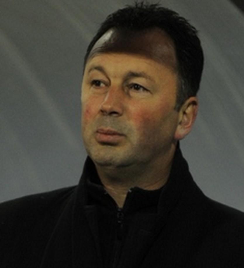 Ангел Червенков, фото ФК Шахтер