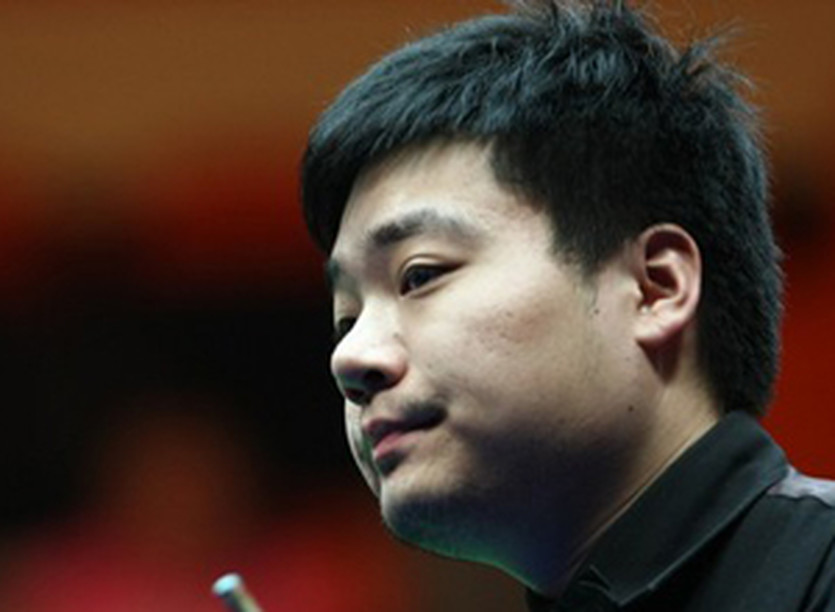Дин Джуньху, Getty Images