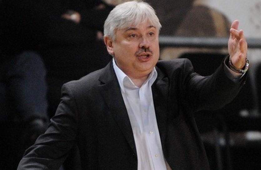 Андрей Подковыров, фото Ильи Хохлова, iSport.ua