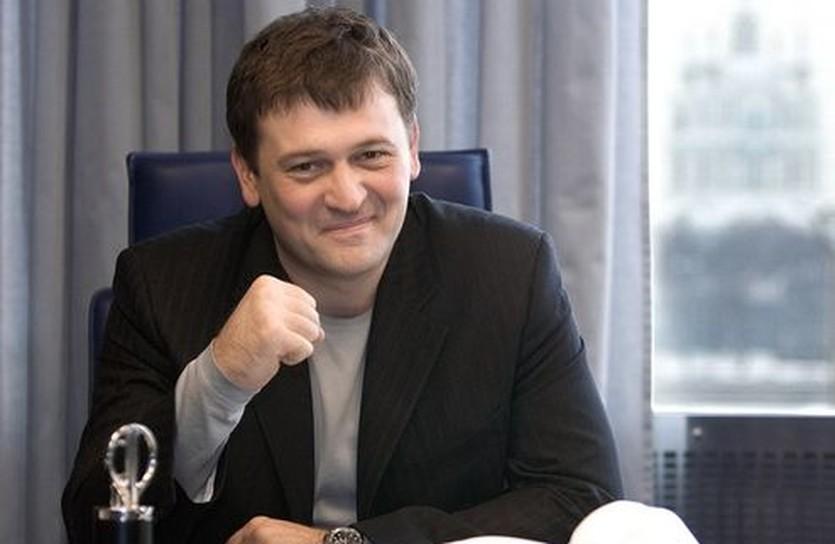 Виталий Супиченко, allboxing.ru