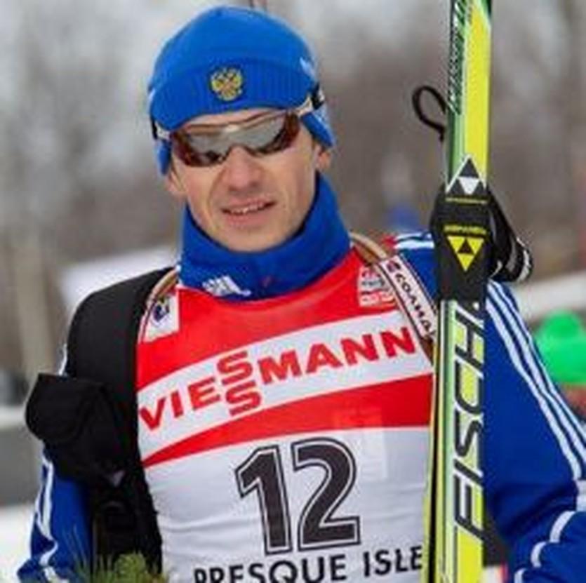 Максим Чудов, biathlonrus.com