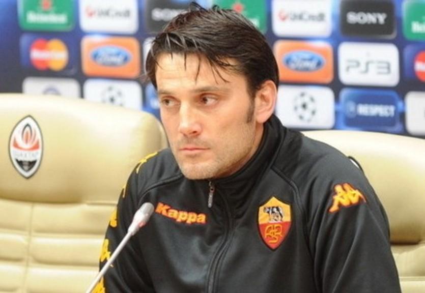 Винченцо Монтелла, фото ФК Шахтер