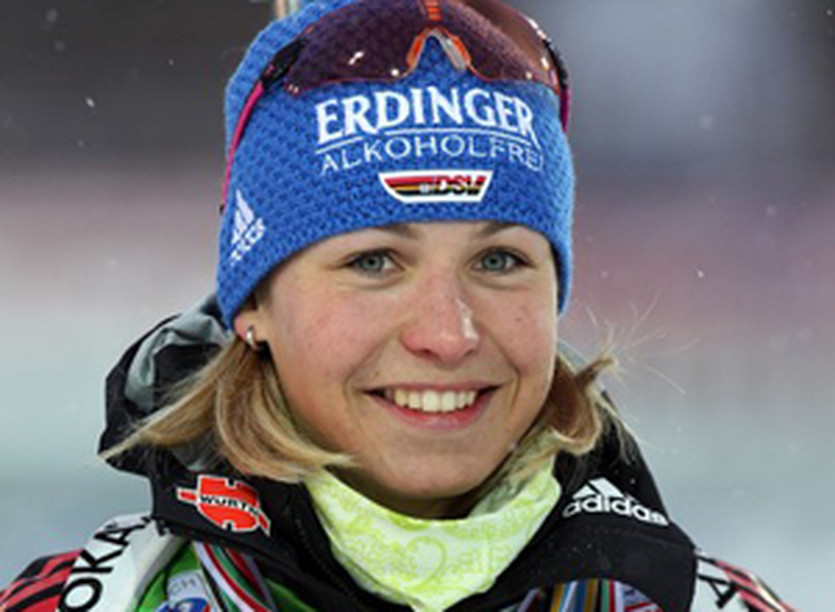Магдалена Нойнер, Getty Images