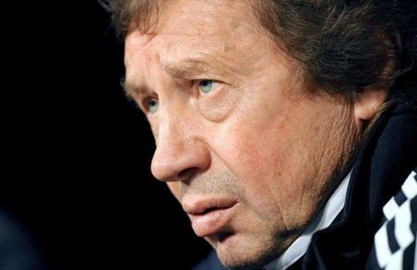 Юрий Семин, фото sport.segodnya.ua