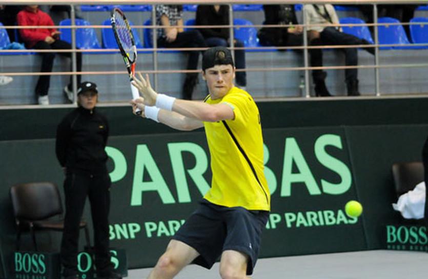 Илья Марченко, фото Дмитрия Неймырка, iSport.ua
