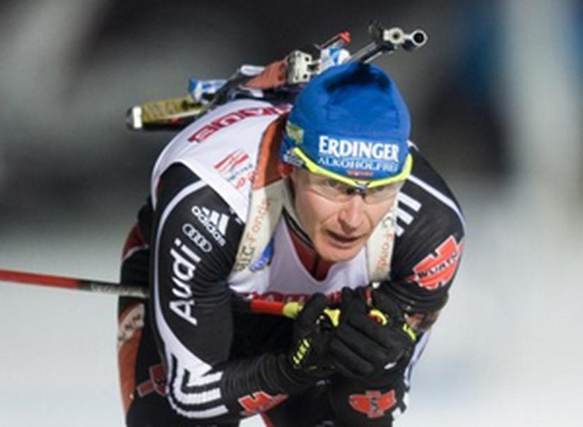 Андреас Бирнбахер, Getty Images