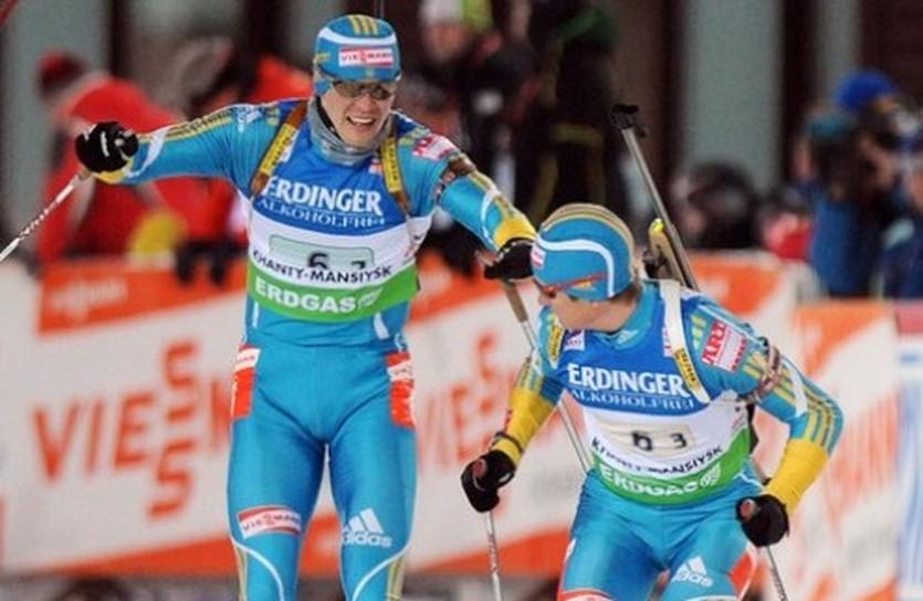 Дериземля и Семенов, Getty Images
