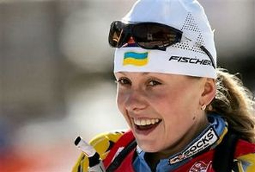 Оксана Хвостенко, kievukraine.info