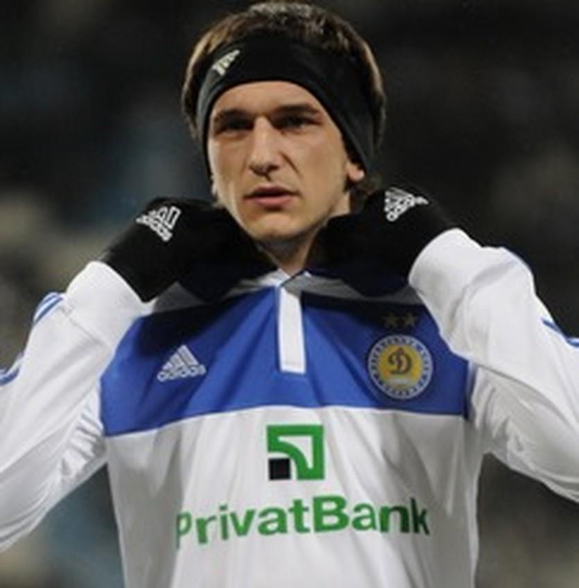 Горан Попов, фото И.Хохлова, football.ua