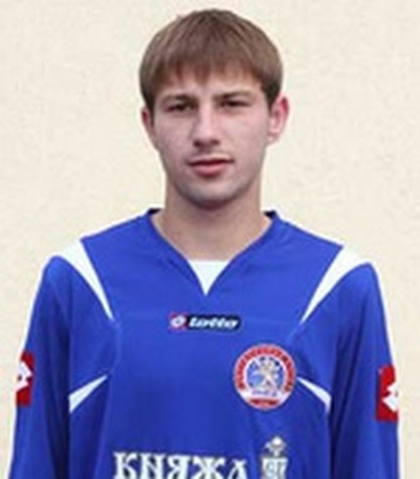 Григорий Баранец, фото ФК Львов
