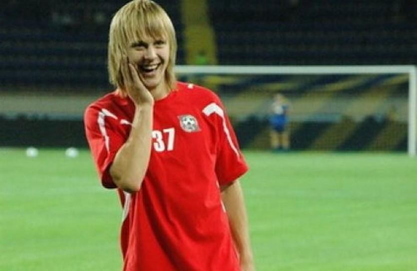 Дмитрий Хомченовский, sport-express.ua