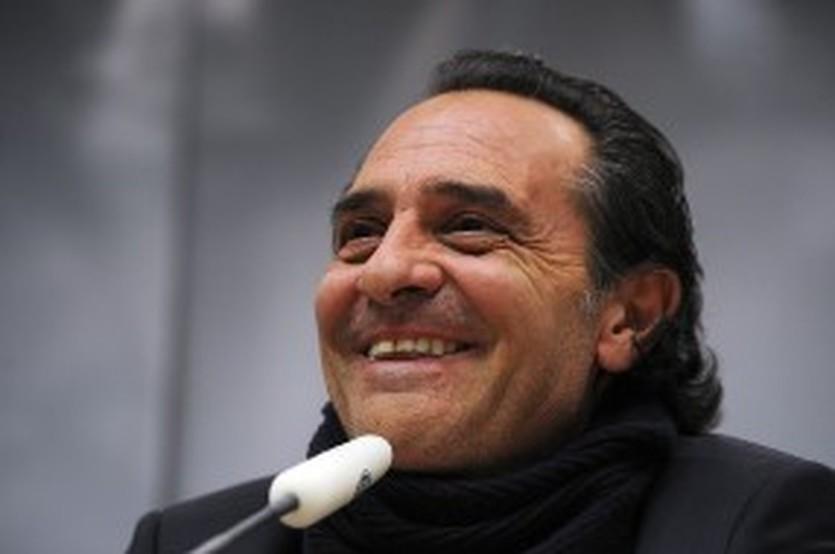 Чезаре Пранделли, Getty Images