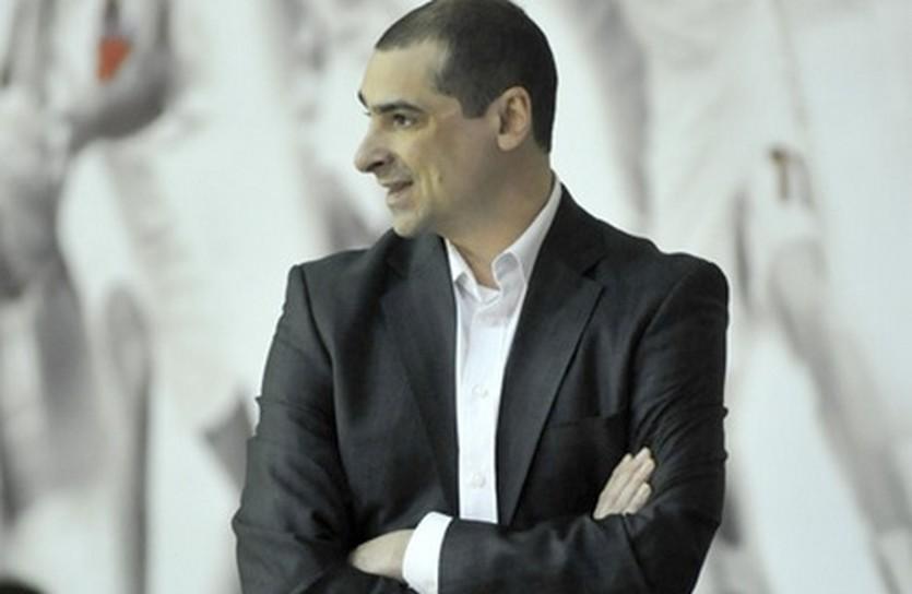 Игорь Чигринов, фото БК Донецк