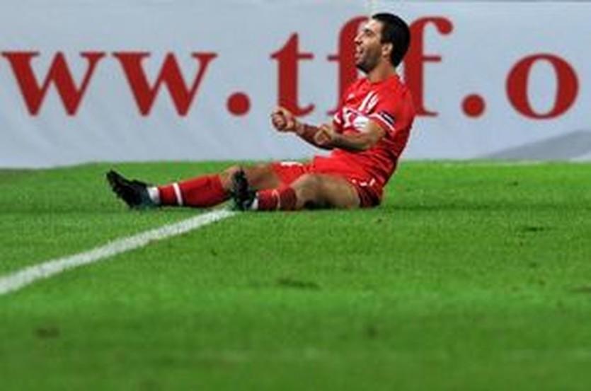 Арда Туран, Getty Images