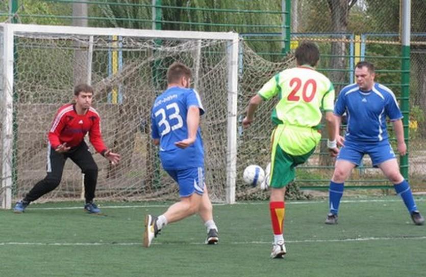 ДАТА-Спорт и iSport.ua приглашают к участию в Летнем Кубке–2011!