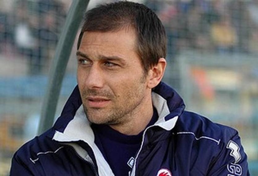 Антонио Конте, calcioline.com