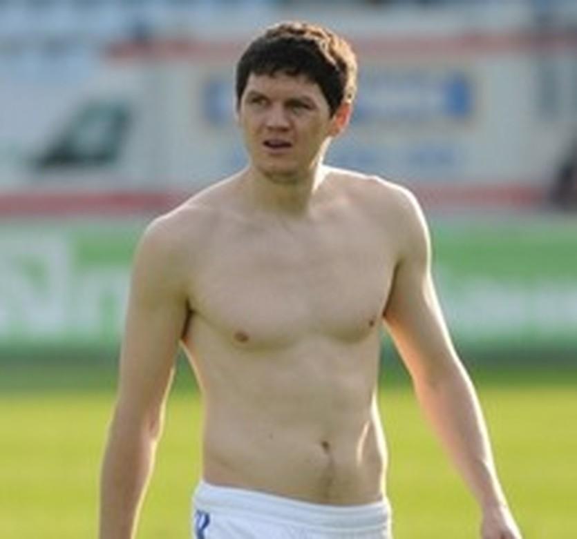 Тарас Михалик, фото И.Хохлова, football.ua