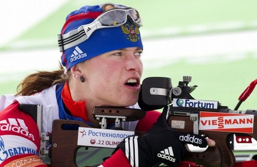 Светлана Слепцова, Getty Images