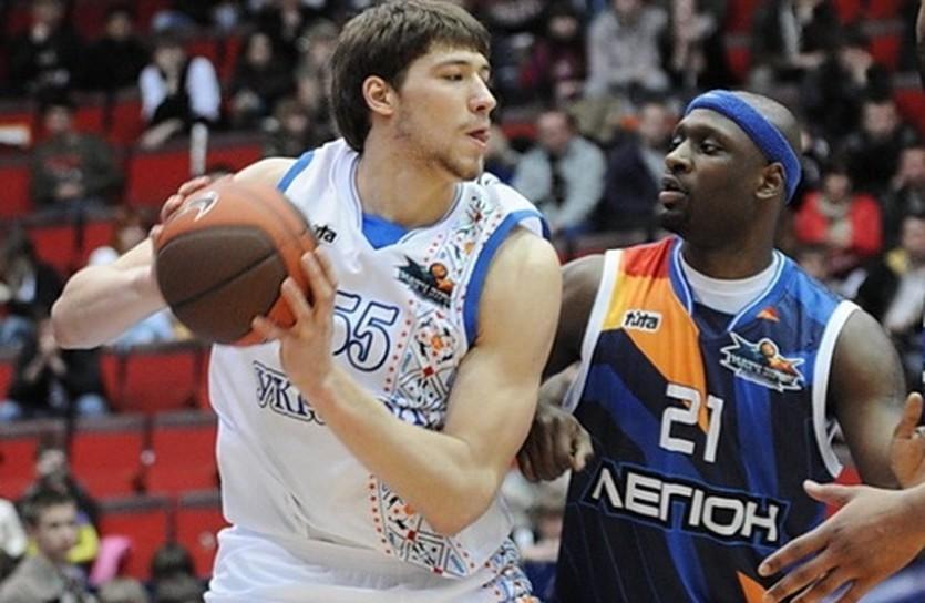 Кравцова уже выбрали, ДеГрот присоединится? фото И.Хохлова, iSport.ua