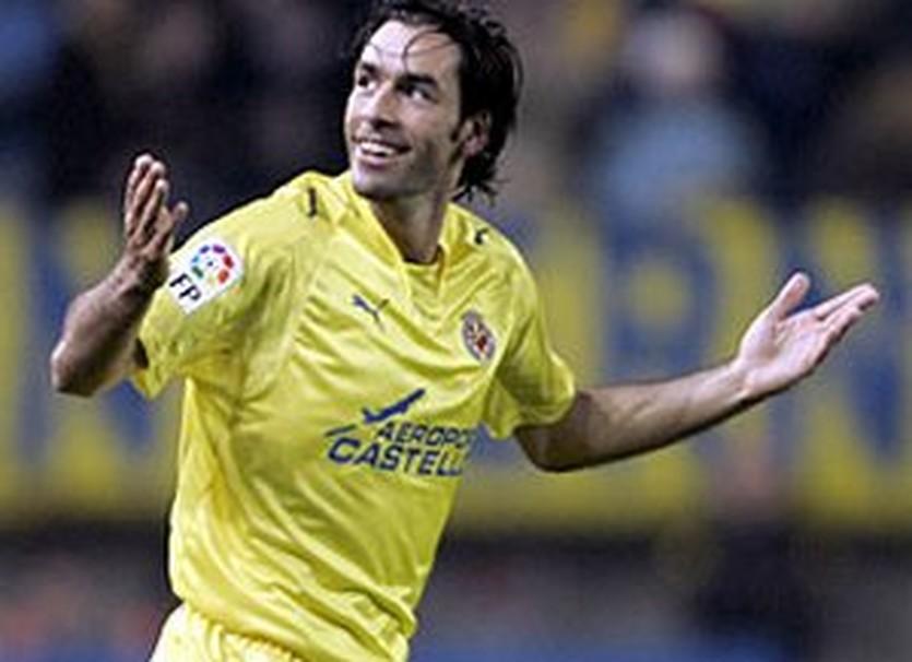 Робер Пирес, soccernet.espn.go.com