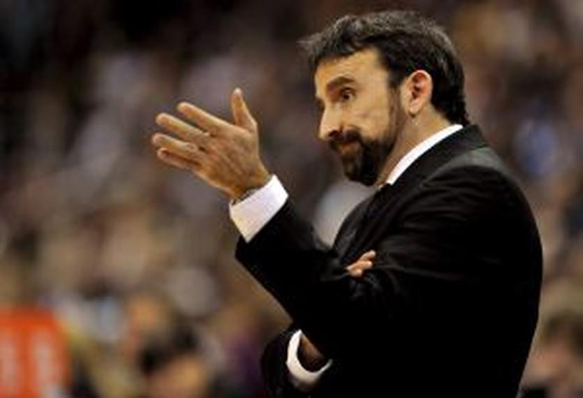 Жоан Плаза, basketblog.es