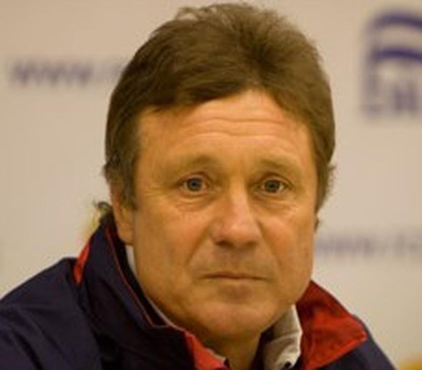 Сергей Шевченко, фото ФК Таврия