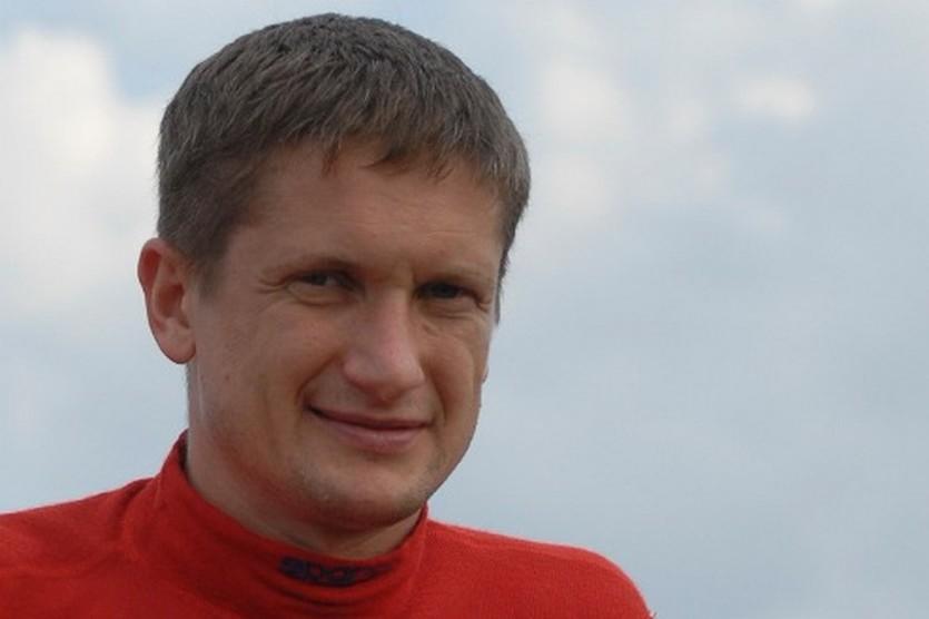 Валерий Горбань, Mentos Ascania Racing