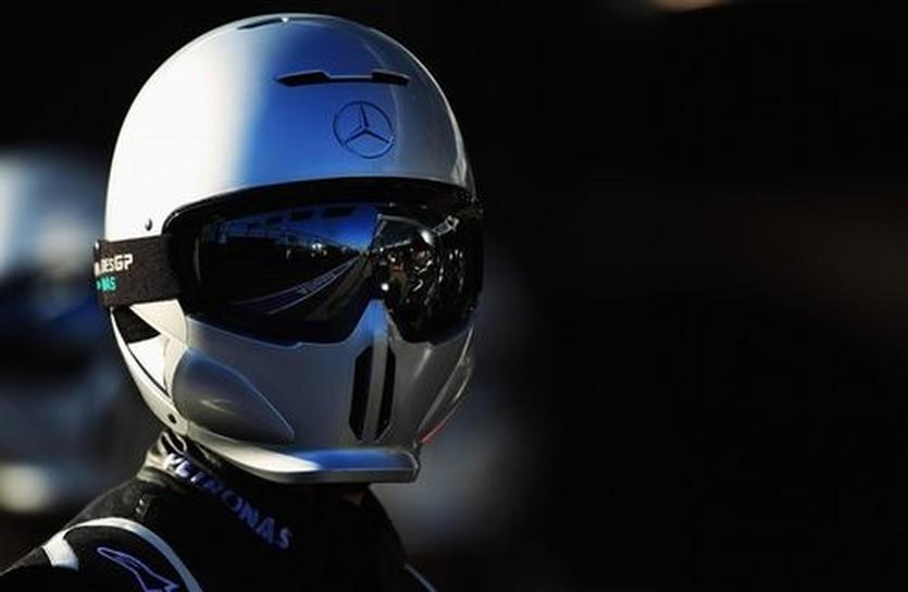 Прототип гонщика будущего :) Getty Images