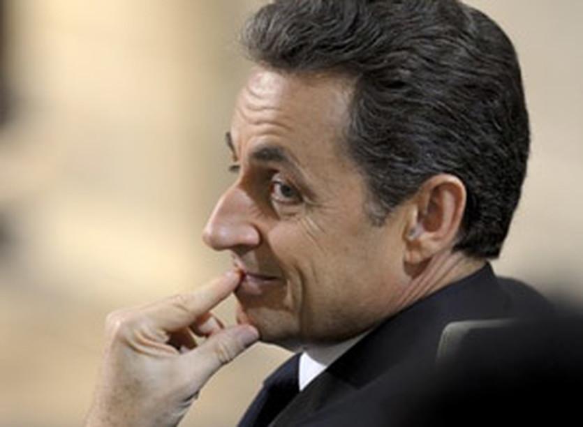 Николя Саркози, Reuters