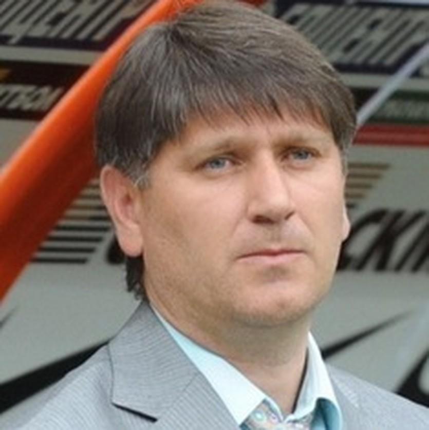 Сергей Ковалец, фото Фк Шахтер