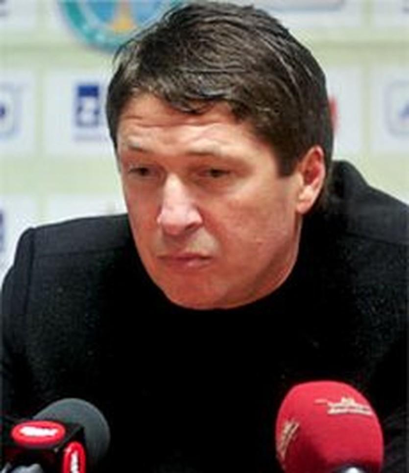 Юрий Бакалов, фото ФК Карпаты