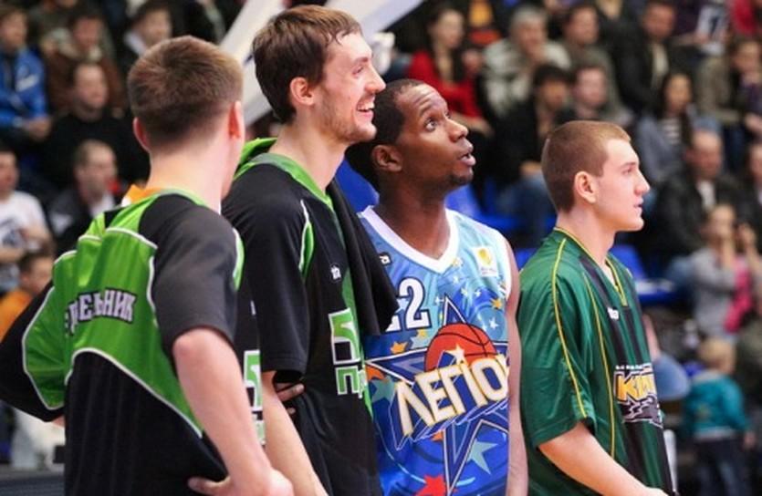 фото Александра Осипова, iSport.ua