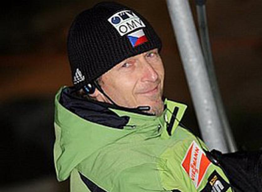 Рихард Шаллерт, skijumping.pl