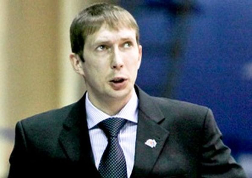 Олег Юшкин, фото БК Одесса