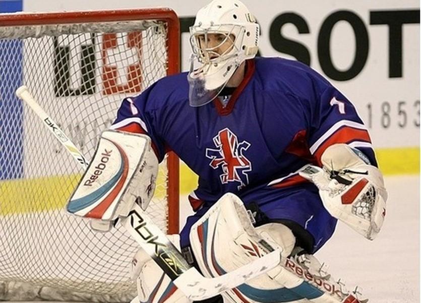 Стефан Мерфи, фото IIHF