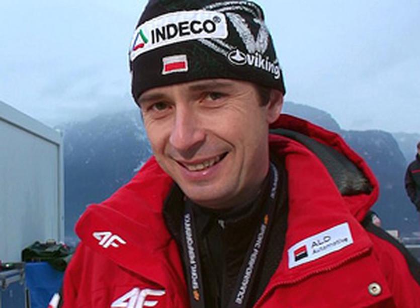 Лукаш Кручек, skijumping.pl